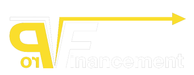 Pro Financement Logo